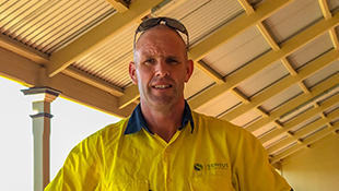 Employee Tradie Tradespeople Builder Sensus Construction Queensland Sunshine Coast Project Manager.