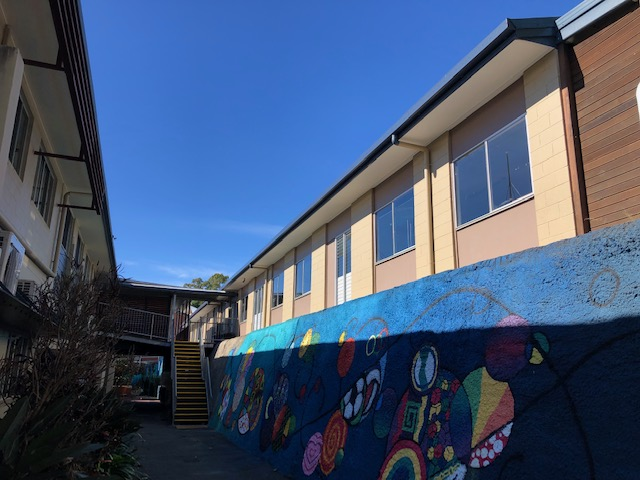 Private Primary School Air Conditioning Upgrade on the Sunshine Coast